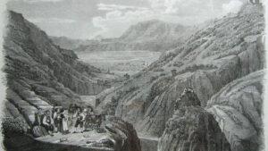 Wege ins Sarntal